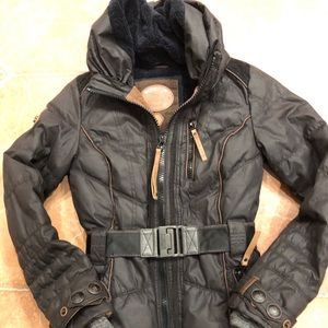 Naketano winter jacket